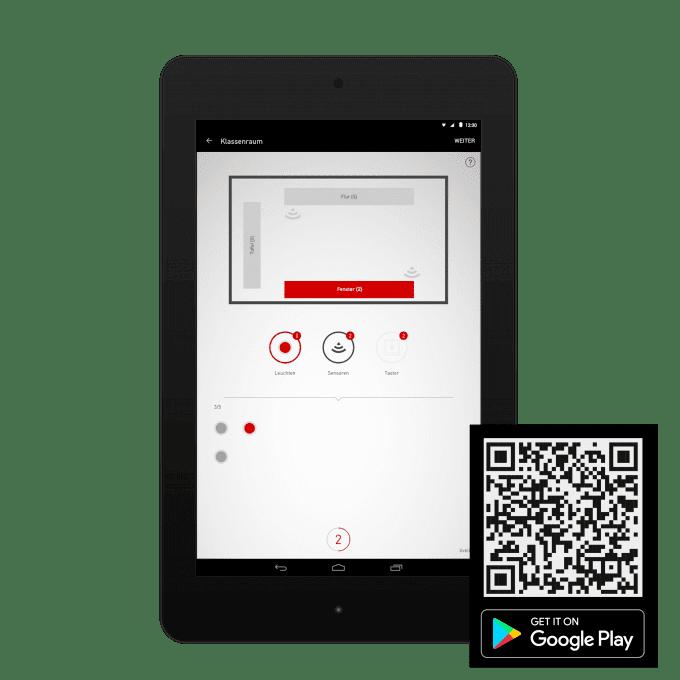 lichtmanagemenet-system-livelink-livelink-install-android.png