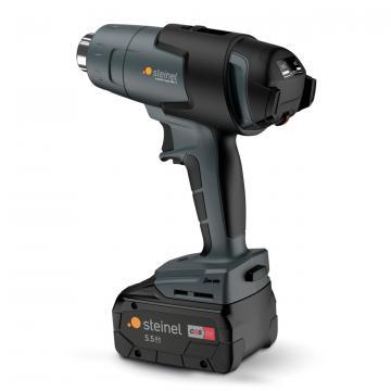 mobile heat MH3 5,5Ah batterie et chargeur inclus