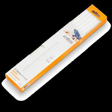 Bâtons de colle blanche Ø 11 mm