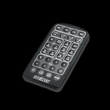 Télécommande service RC8