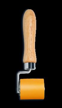 Rouleau presseur de 40mm - Silicone