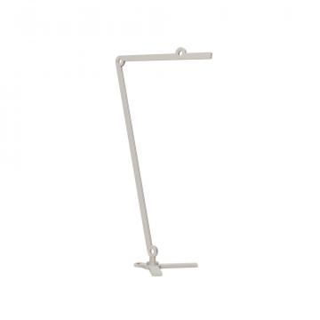 Le lampadaireMOOOVE blanc