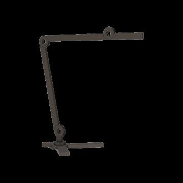 Lampe de table sur pied MOOOVE 46,6 cm
