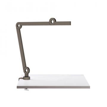 La lampe de table à pince MOOOVE