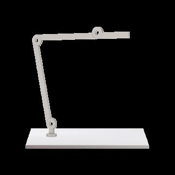 Lampe de table à vis traversante MOOOVE 46,6 cm