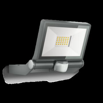 XLED ONE Sensor anthracite