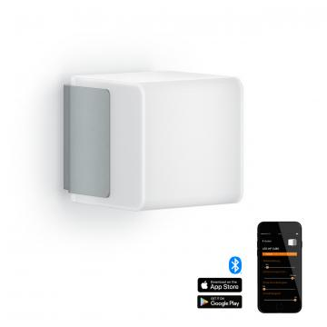 L 835 LED iHF argenté