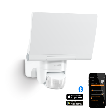 XLED home 2 Connect blanc