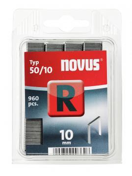 Modéle R 50/10 mm zinguée 960 pcs
