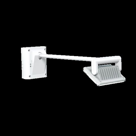 XLED FL-50 blanc