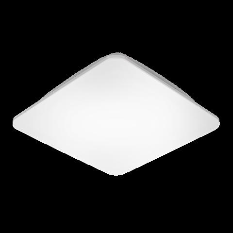 RS PRO LED Q1 bl. chaud argenté