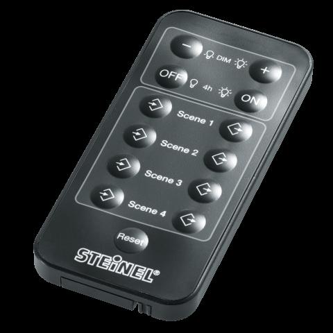 Télécommande utilisateur RC7 KNX
