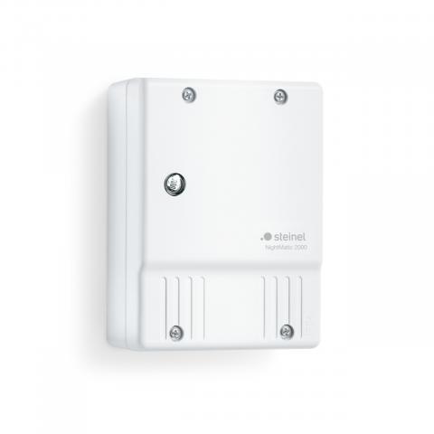 NightMatic 2000 blanc