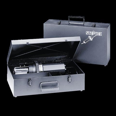Mallette métallique pour HG 4000 E et HG 5000 E