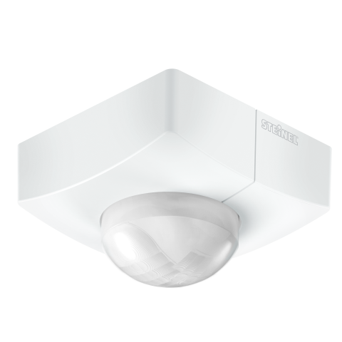 IS 345 MX Highbay LiveLink - carré - en saillie