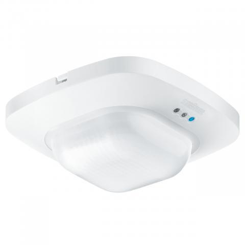 IR Quattro HD KNX - encastré blanc