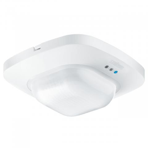 IR Quattro HD COM1 - encastré blanc