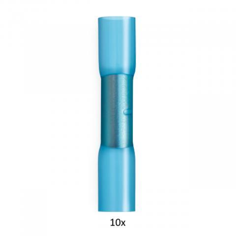 Raccords à sertir - Ø 1,5 à 2,5 mm