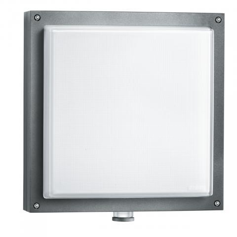 L 690 LED PMMA anthracite