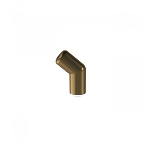 Buse coudée Ø 3,0 mm