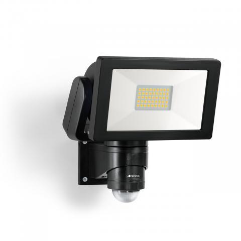 LS 300 LED noir