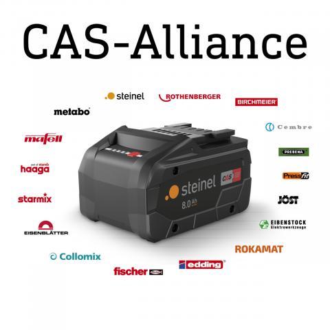 CAS Rapide Chargeur ASC 145