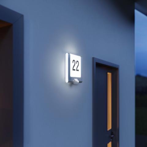 L 220 LED inox