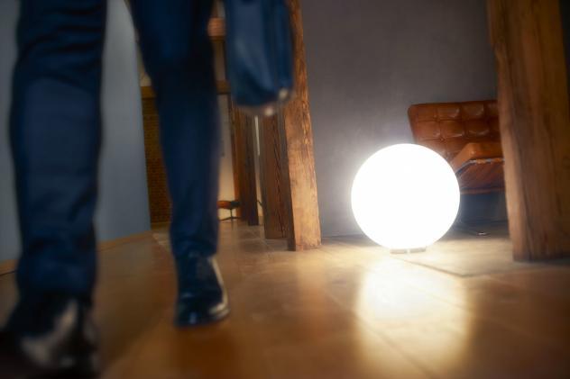 Boule lumineuse ONE Ø 25 cm