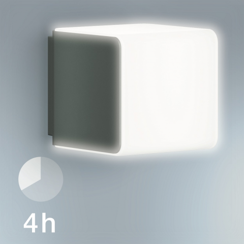 L 830 LED iHF anthracite
