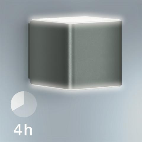L 840 LED iHF anthracite