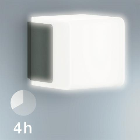 L 835 LED iHF anthracite
