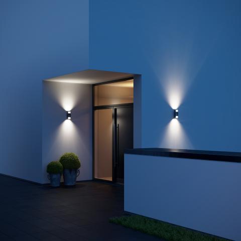 L 920 LED anthracite