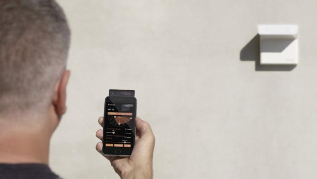 iHF 3D noir