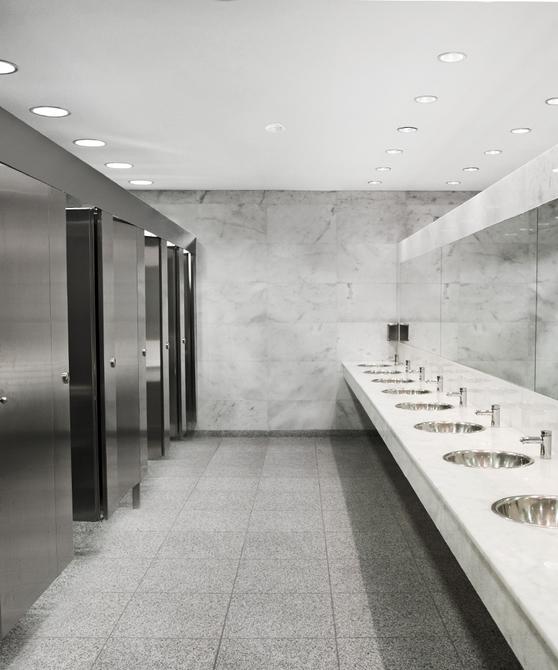 WC/lavabos